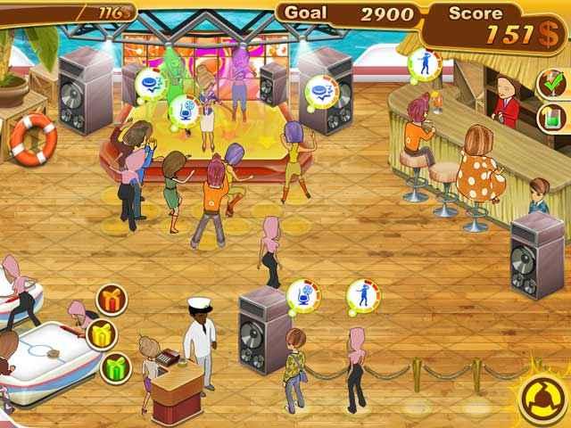 club control 2 screenshots 1