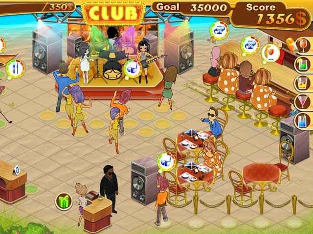 club control 2 screenshots 2