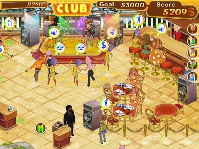 club control 2 screenshots 3