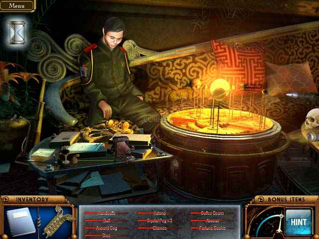 secrets of the dragon wheel screenshots 2