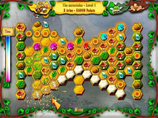 bumblebee jewel screenshots 1