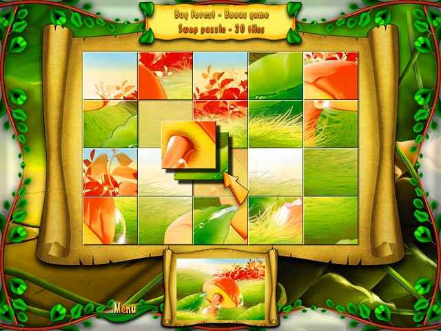 bumblebee jewel screenshots 2