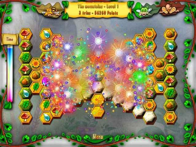 bumblebee jewel screenshots 3