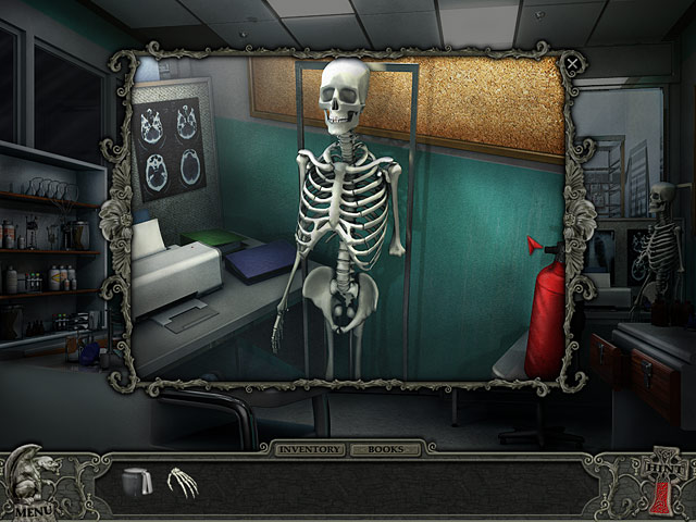 hidden mysteries: vampire secrets screenshots 2