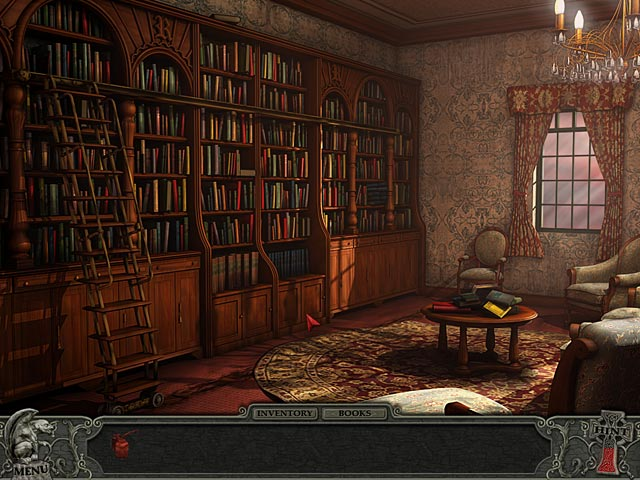 hidden mysteries: vampire secrets screenshots 3