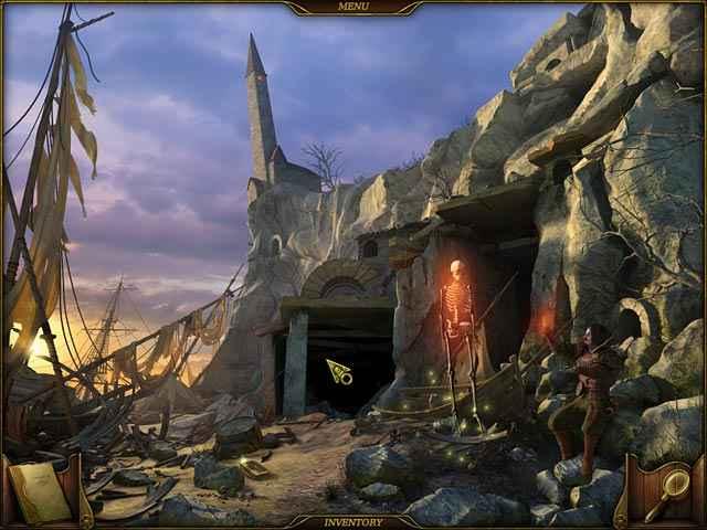 elixir of immortality screenshots 1