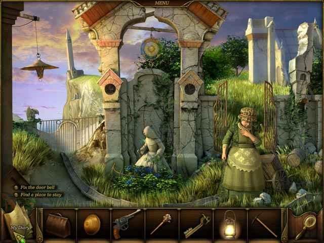 elixir of immortality screenshots 2