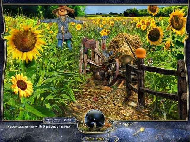l. frank baum's the wonderful wizard of oz screenshots 2