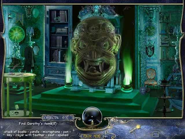 l. frank baum's the wonderful wizard of oz screenshots 3