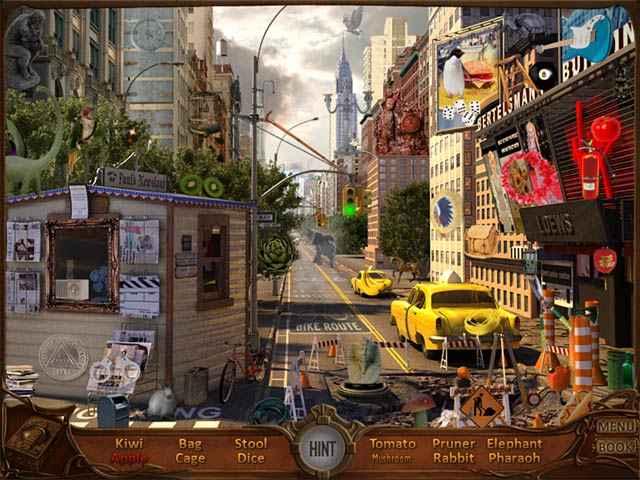 simajo: the travel mystery game screenshots 1