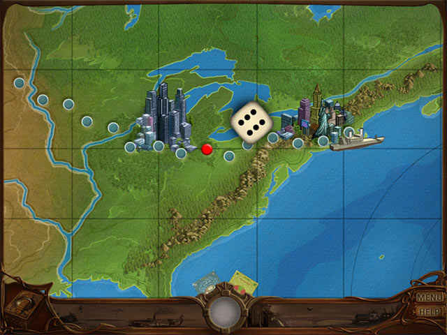 simajo: the travel mystery game screenshots 2