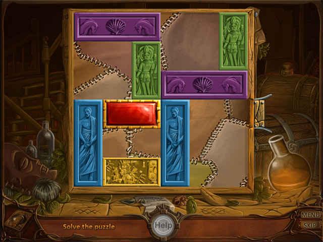 simajo: the travel mystery game screenshots 3