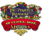 The Pirate's Treasure: An Oliver Hook Mystery