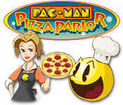 pac-man pizza parlor