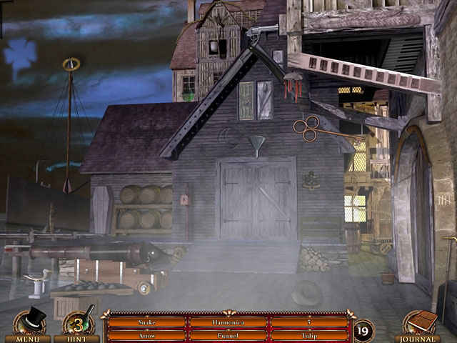 the mysterious case of dr. jekyll and mr. hyde screenshots 3