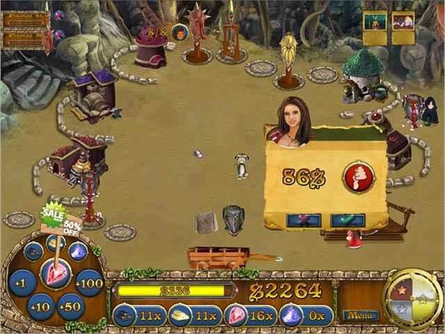 king's smith 2 screenshots 3