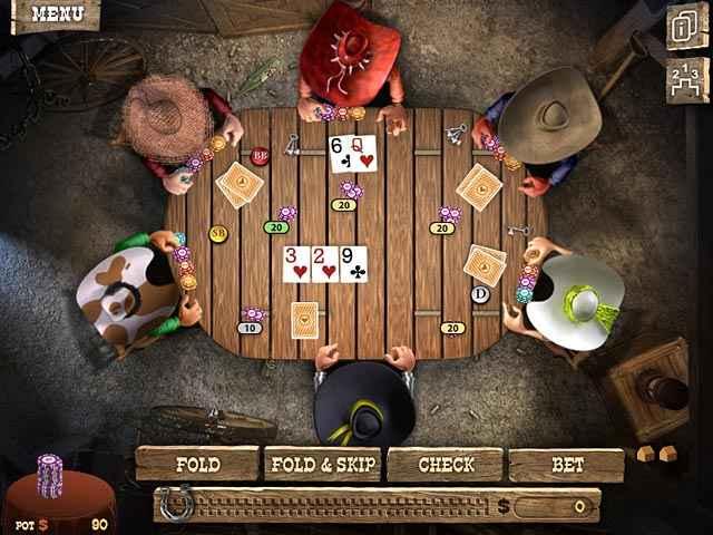 governor of poker 2 screenshots 1