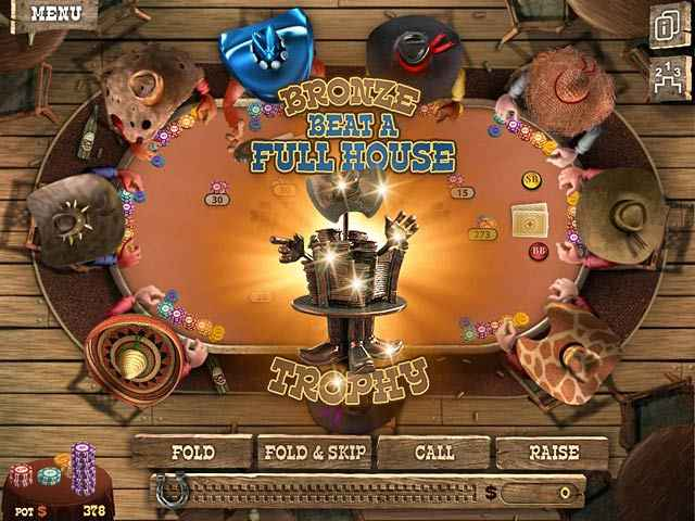 governor of poker 2 screenshots 3