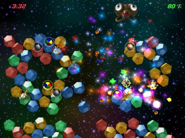 astro bugz revenge screenshots 2