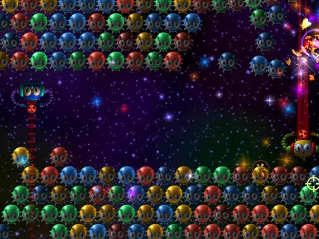 astro bugz revenge screenshots 3