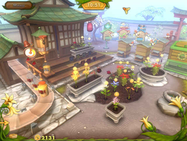 bee garden screenshots 10