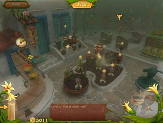 bee garden screenshots 9