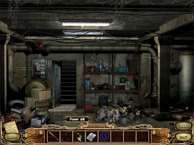 haunted hotel: lonely dream screenshots 2