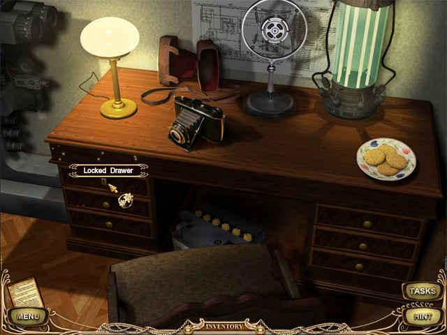 haunted hotel: lonely dream screenshots 3