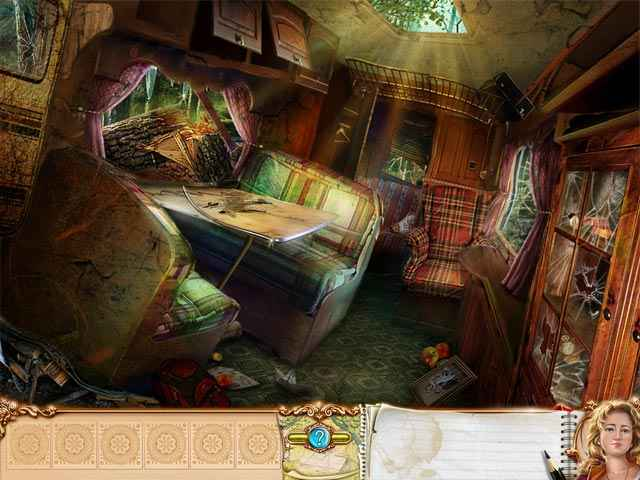 tornado: the secret of the magic cave screenshots 6