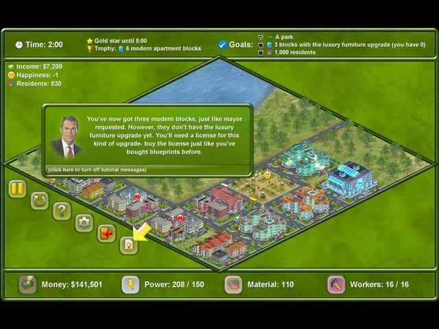 megapolis screenshots 1