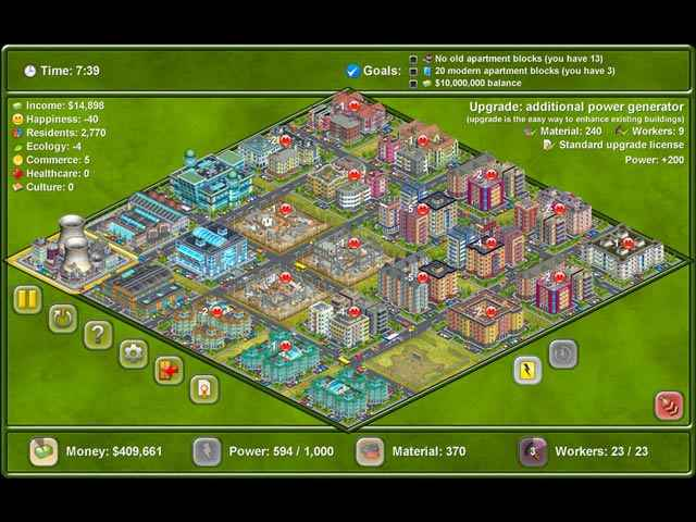megapolis screenshots 2