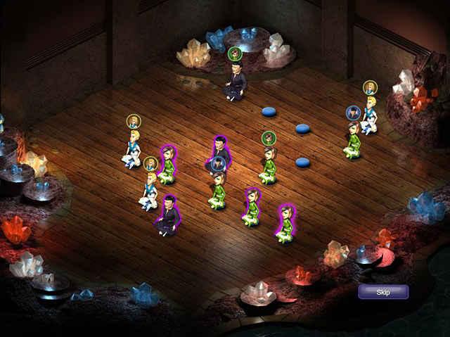 rachel's retreat screenshots 2