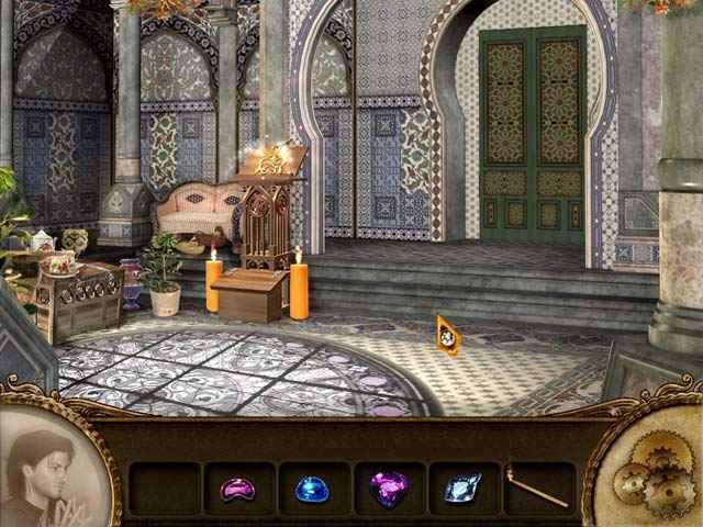 dominic crane 2: dark mystery revealed screenshots 2
