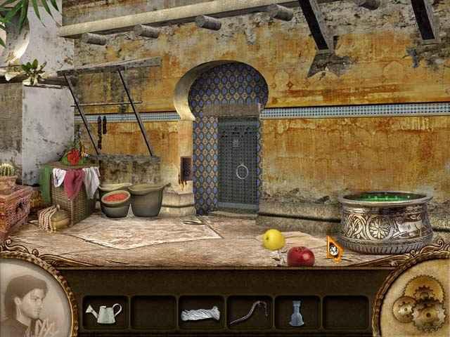 dominic crane 2: dark mystery revealed screenshots 3