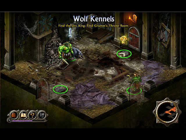 puzzle quest 2 screenshots 2