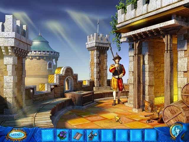 royal trouble screenshots 1