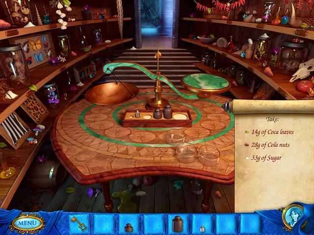 royal trouble screenshots 2