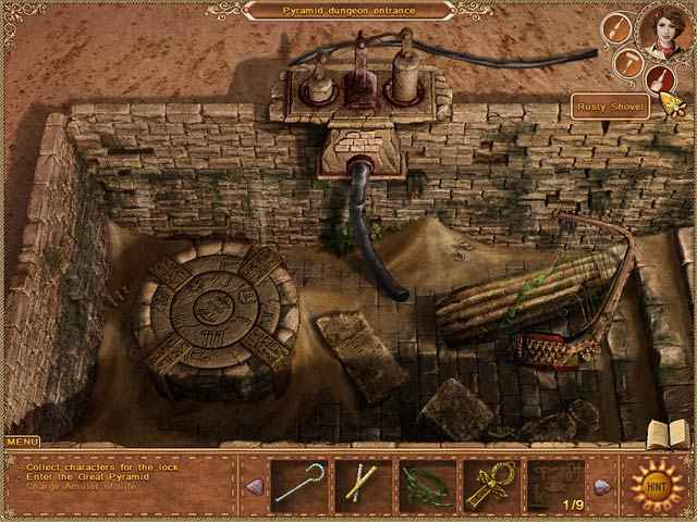mystic gateways: the celestial quest screenshots 4