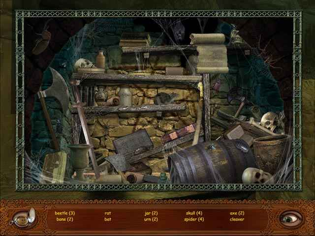 vampire brides: love over death screenshots 3