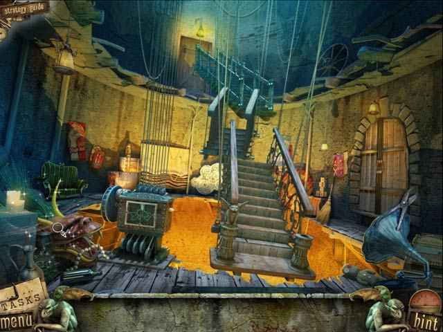 reincarnations: uncover the past screenshots 2