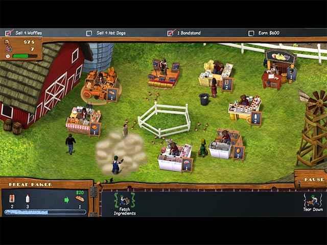 farmers market screenshots 1