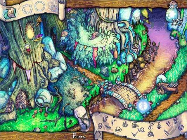 wispa forest screenshots 1
