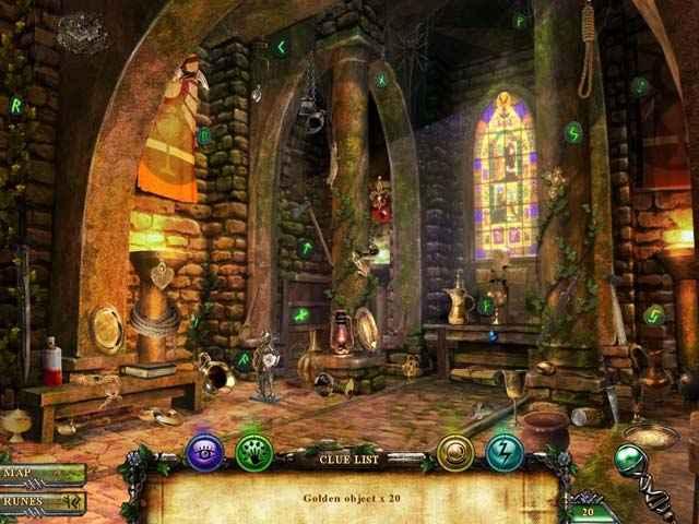 king arthur screenshots 3