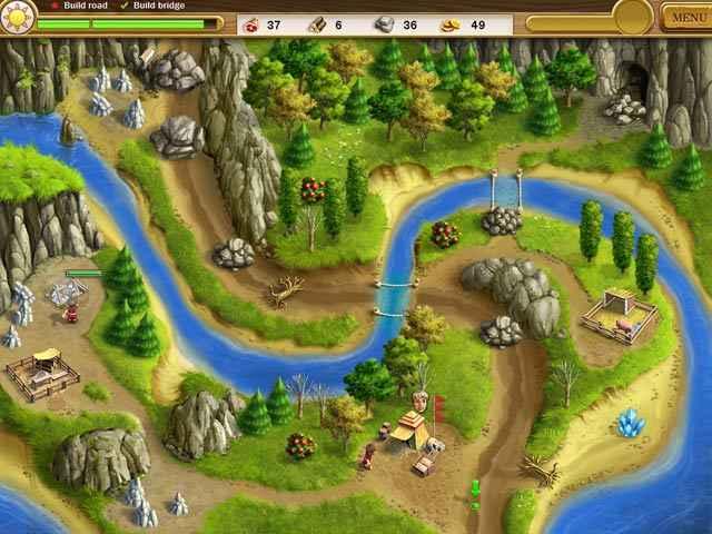roads of rome screenshots 1