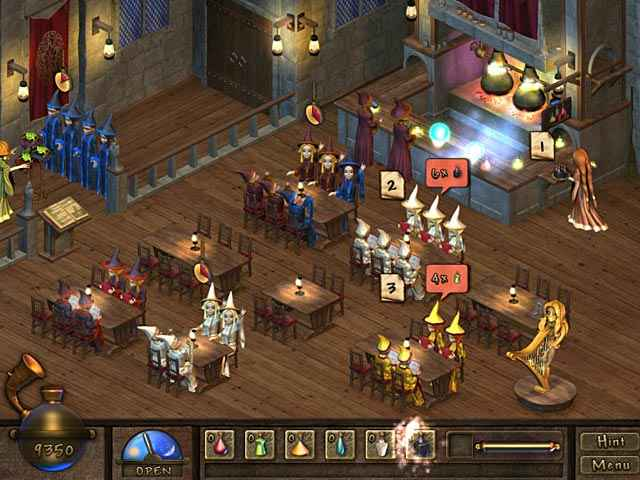 mystic inn screenshots 1