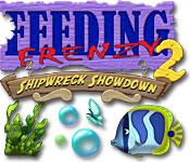 feeding frenzy 2 shipwreck showdown