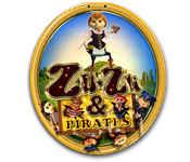 Zuzu & Pirates game feature image