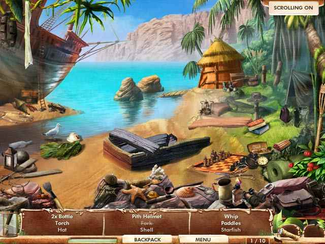 ancient spirits - columbus'legacy screenshots 1