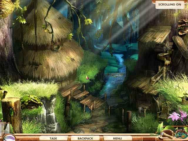 ancient spirits - columbus'legacy screenshots 2