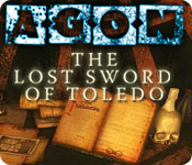 AGON: The Lost Sword of Toledo game feature image